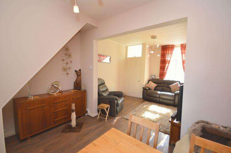 2 Bedrooms Terraced House for sale in Christie Street, Widnes