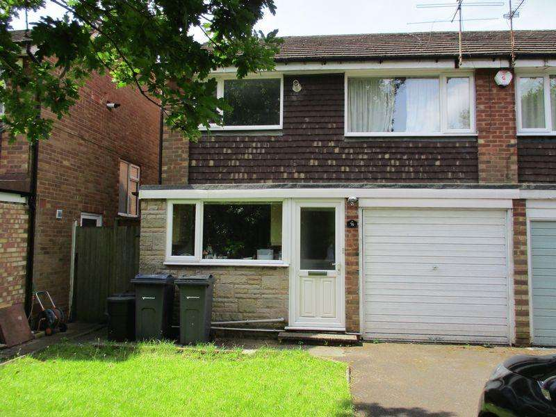 3 Bedrooms Semi Detached House for sale in Tennal Road Harborne B17 - FANTASTIC LOCATION - 3 Bedroom Semi Detached House