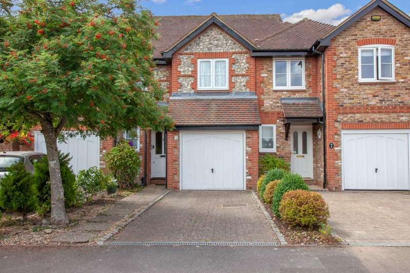 3 Bedrooms House for sale in Wooburn Green
