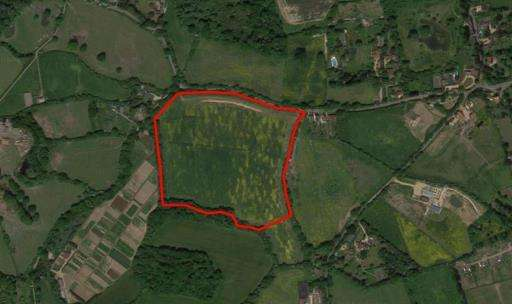 Farm Land Commercial for sale in Twyford Road, Waltham St Lawrence, Berkshire, RG10 0HE