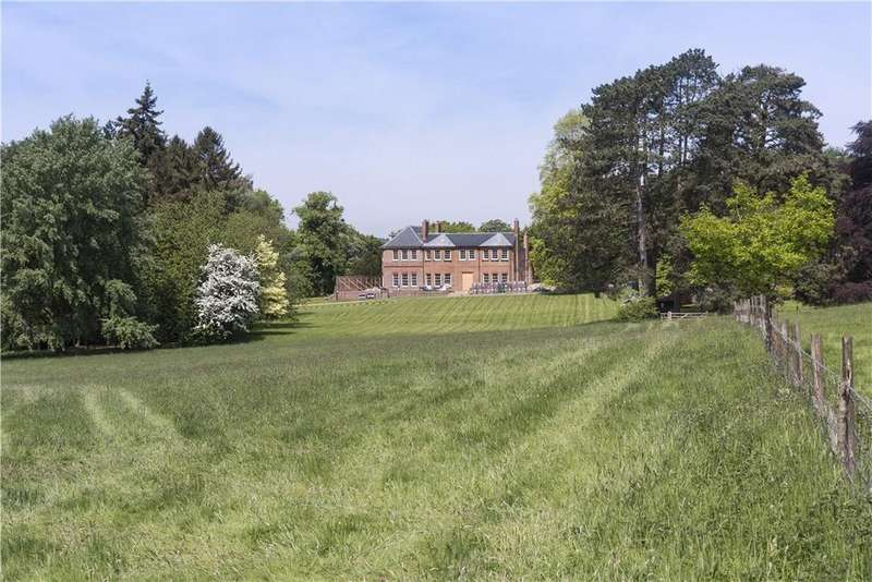6 Bedrooms Detached House for sale in Aylesbury Road, Great Missenden, Buckinghamshire, HP16