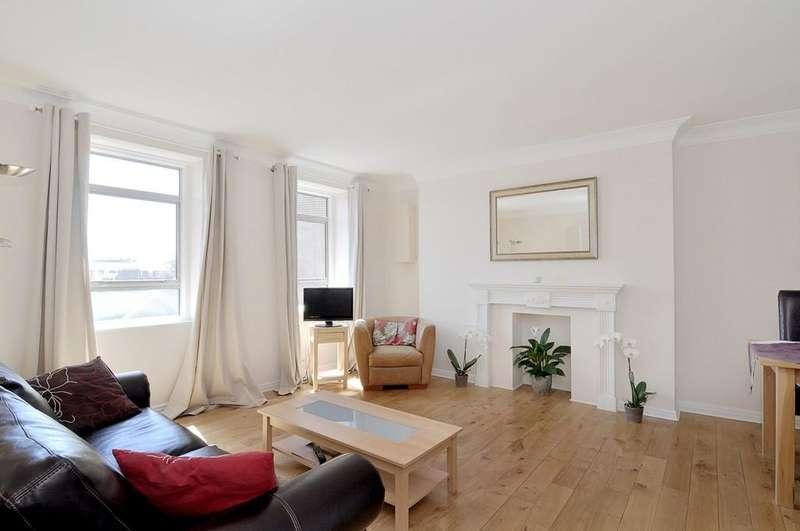 2 Bedrooms Apartment Flat for sale in Crawford Street, Marylebone, London