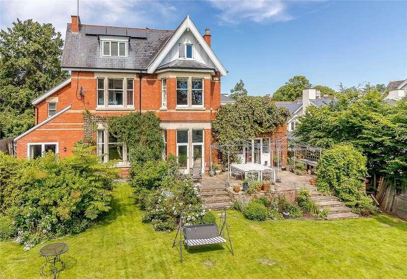 8 Bedrooms Detached House for sale in Eldorado Road, Cheltenham, Gloucestershire, GL50