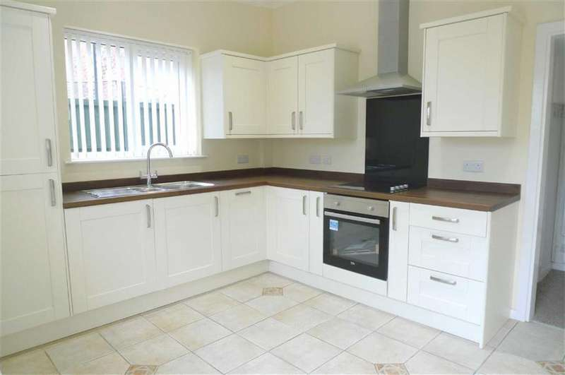2 Bedrooms Detached Bungalow for sale in Stanton Road, Ilkeston, Derbyshire