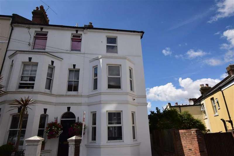 4 Bedrooms End Of Terrace House for sale in Horntye Road, St Leonards-on-sea, East Sussex