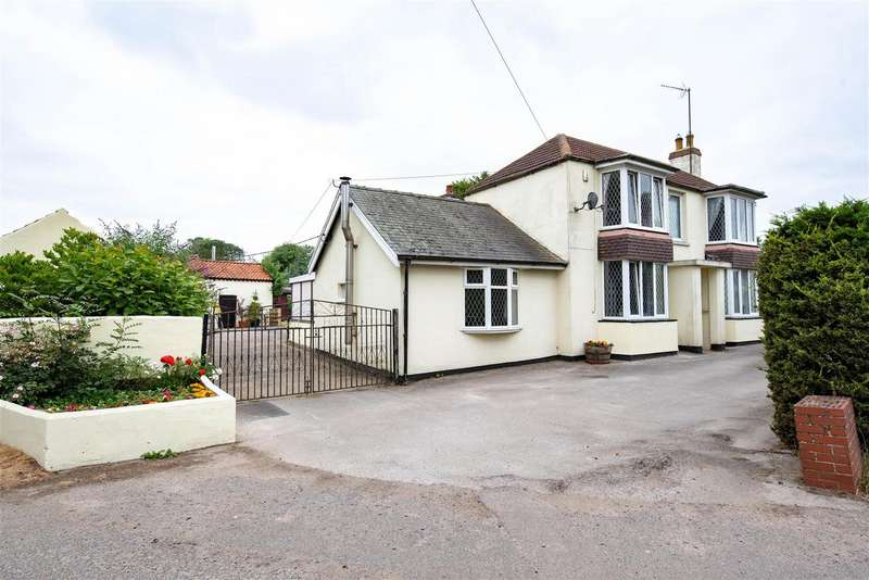 4 Bedrooms Property for sale in Great Steeping, Spilsby