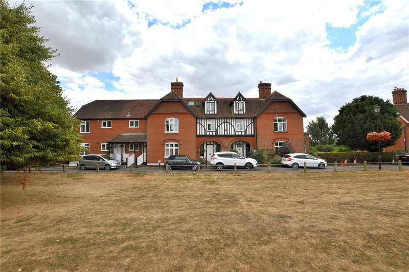 4 Bedrooms Apartment Flat for sale in Stansted