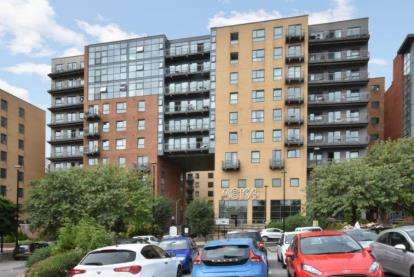 1 Bedroom Flat for sale in West One Panorama, 18 Fitzwilliam Street, Sheffield, South Yorkshire