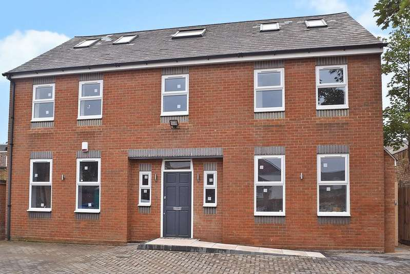1 Bedroom Apartment Flat for sale in North Street, Leighton Buzzard