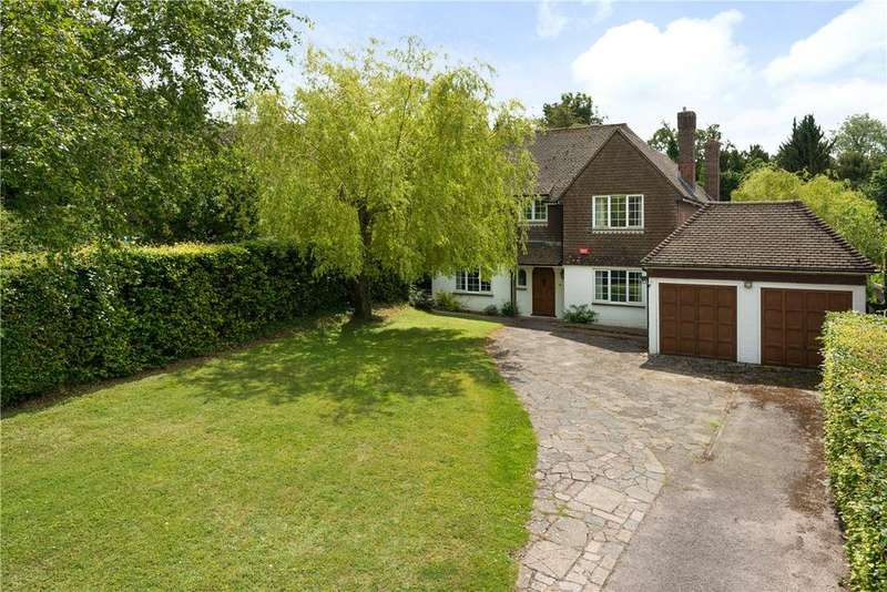 6 Bedrooms Detached House for sale in Beech Hill, Bridge, CT4