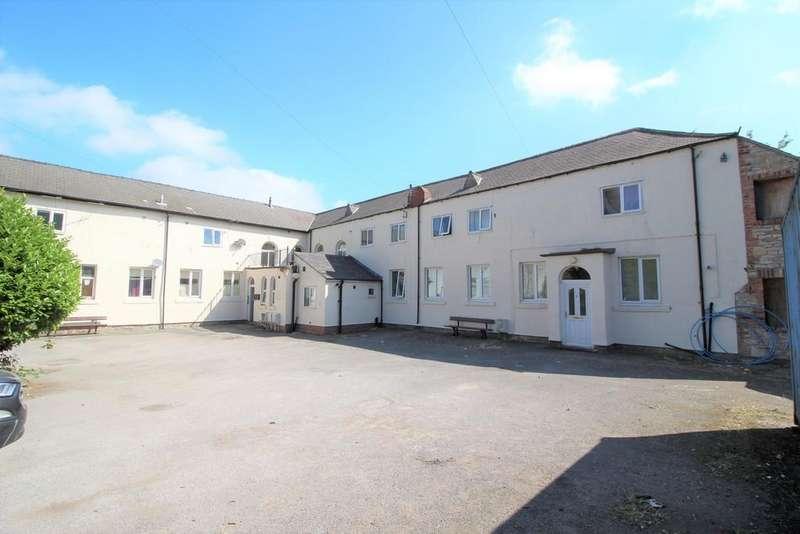 3 Bedrooms Flat for sale in Chapel Street, Knottingley