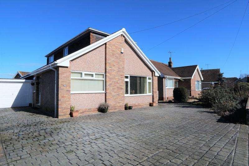 4 Bedrooms Detached Bungalow for sale in Ffordd Nant, Rhuddlan