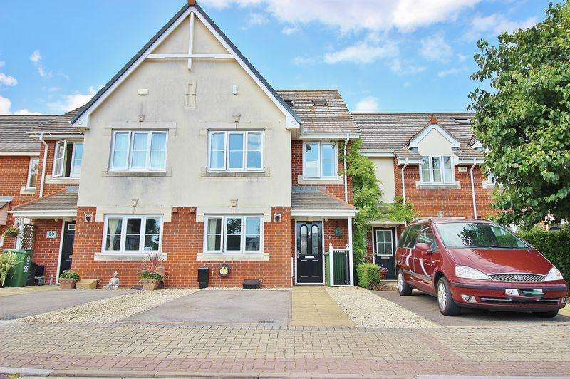 6 Bedrooms Terraced House for sale in Kirpal Road, Portsmouth