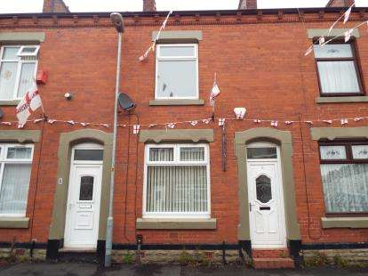2 Bedrooms Terraced House for sale in Wales Street, Oldham, Greater Manchester