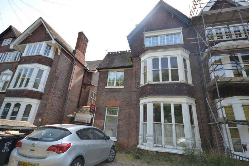 7 Bedrooms Semi Detached House for sale in Victoria Park Road, Leicester