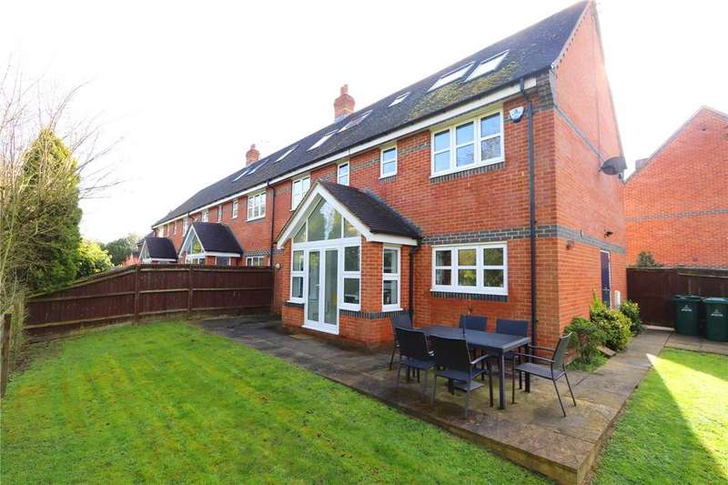 5 Bedrooms House for sale in The Shires, Watford, Hertfordshire, WD25