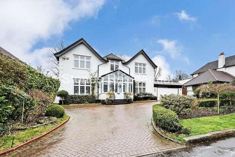 5 Bedrooms House for sale in Bushey Heath