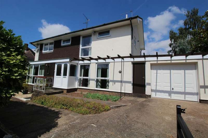 4 Bedrooms Detached House for sale in Melbourne Way, Newport