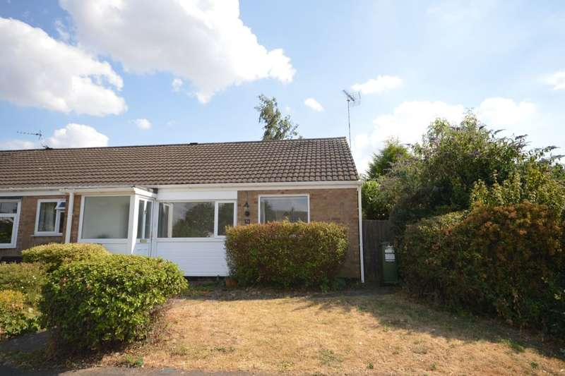 1 Bedroom Bungalow for sale in Walnut Way, Countesthorpe, Leicester, LE8