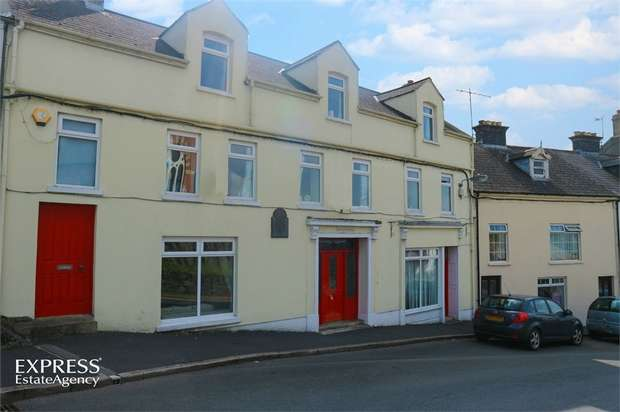 7 Bedrooms Terraced House for sale in Ferry Street, Portaferry, Newtownards, County Down