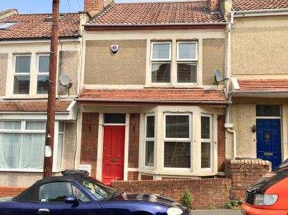 House for sale in Sandbach Road, Brislington, Bristol
