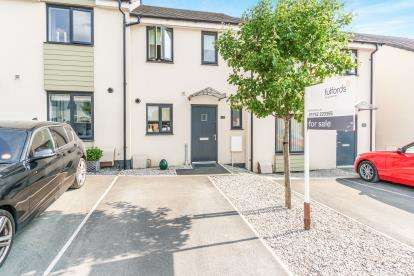2 Bedrooms Terraced House for sale in Pennycross, Plymouth, Devon