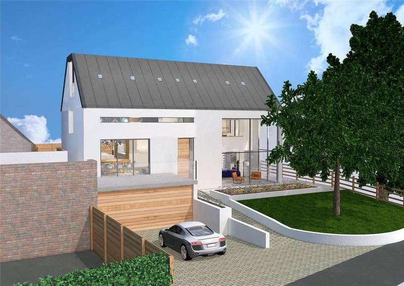 Plot Commercial for sale in The Courtyard, Gaulby Lane, Stoughton