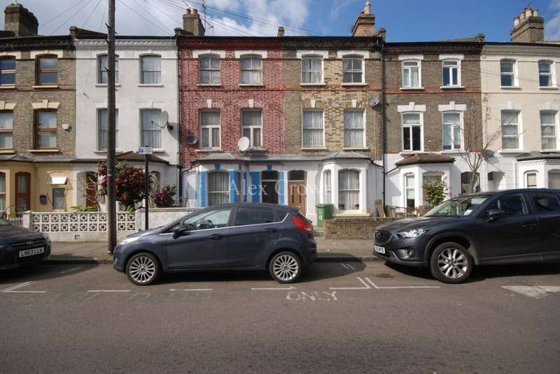 5 Bedrooms Terraced House for sale in Mayton Street, Holloway