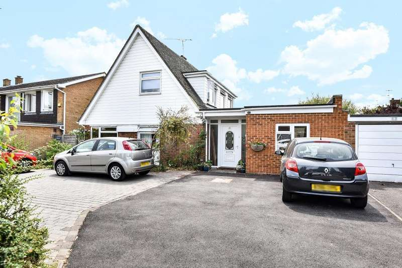 6 Bedrooms Bungalow for sale in Highfield Lane, Maidenhead, SL6