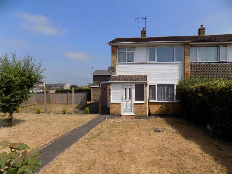 3 Bedrooms House for sale in Elvaston Way, Reading, RG30