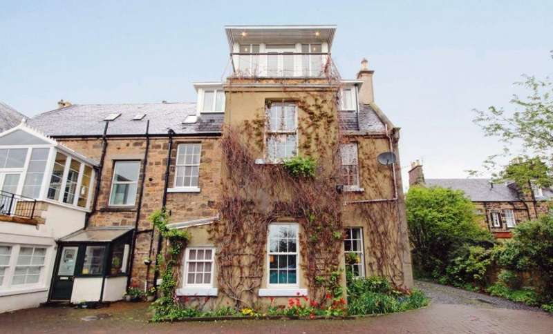 4 Bedrooms Semi Detached House for sale in Bonnyrigg Road , Eskbank , Midlothian EH22