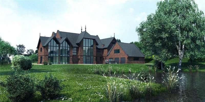 7 Bedrooms Detached House for sale in Poundsbridge Lane, Penshurst, Tonbridge, Kent