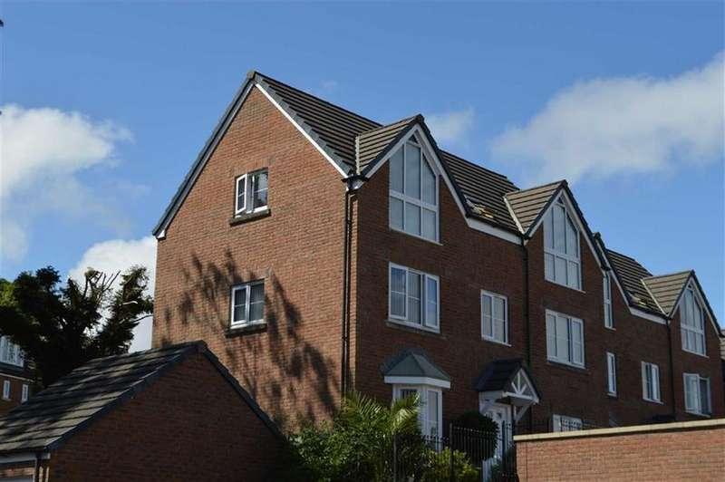 5 Bedrooms Detached House for sale in Y Deri, Swansea, SA2