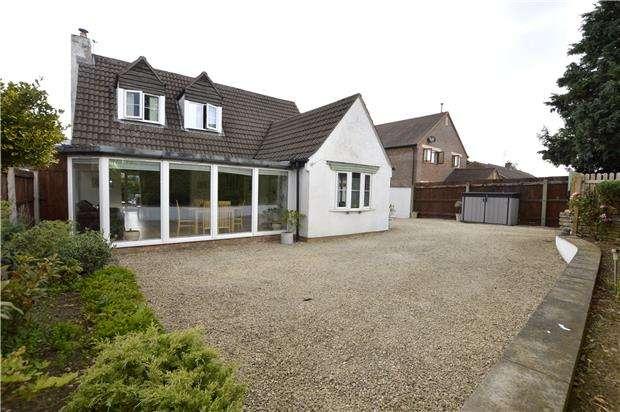 4 Bedrooms Detached House for sale in Bristol Road, Cambridge, GLOUCESTER, GL2 7BG