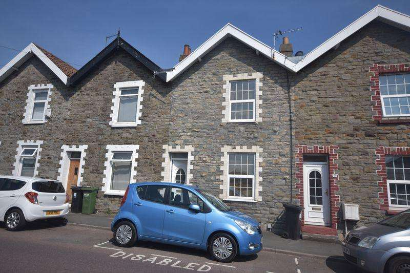 2 Bedrooms Terraced House for sale in Forest Road, Kingswood