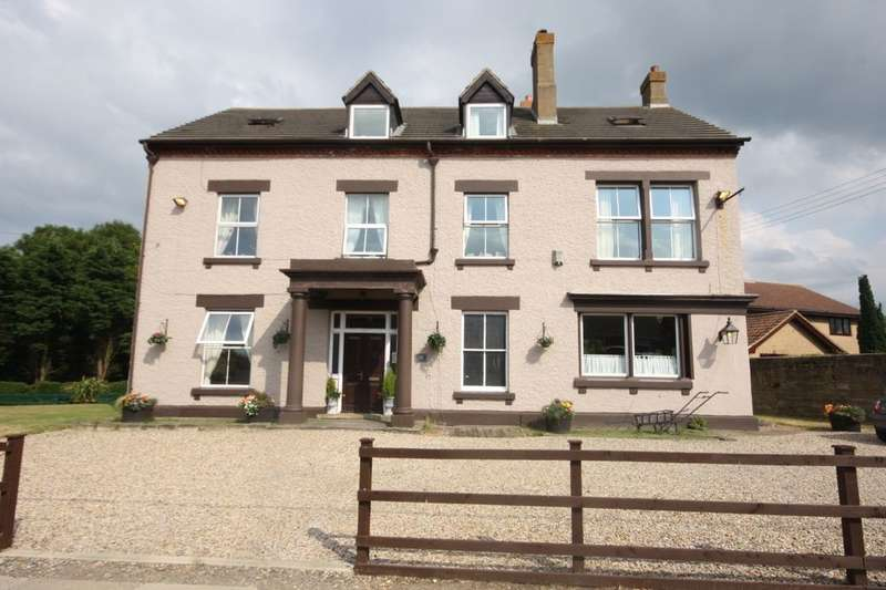6 Bedrooms Detached House for sale in High Street, Moorsholm, Saltburn-By-The-Sea, TS12