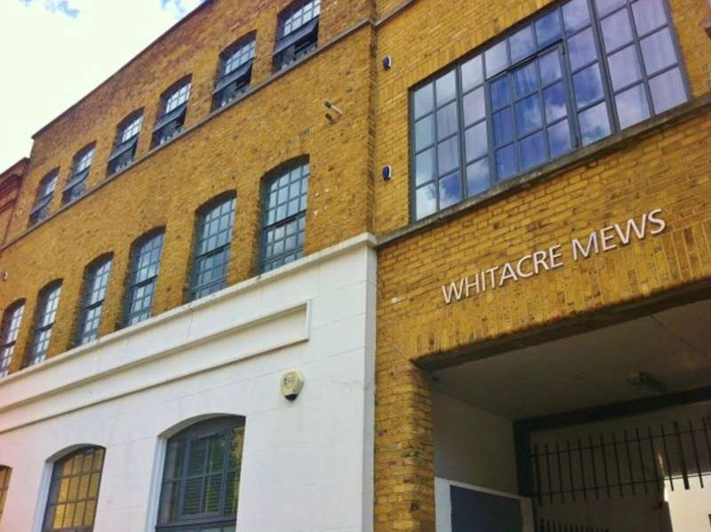 Commercial Property for sale in Whitacre Mews, London, SE11