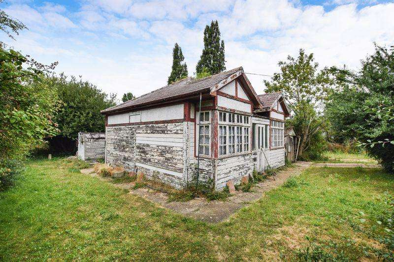 2 Bedrooms Land Commercial for sale in Mill Lane South, Fobbing