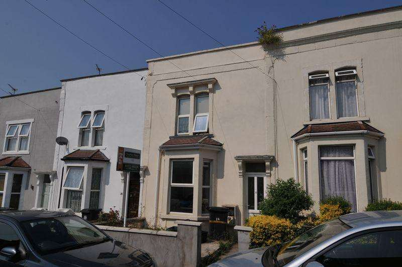 3 Bedrooms Terraced House for sale in Glen Park, Eastville, Bristol, BS5