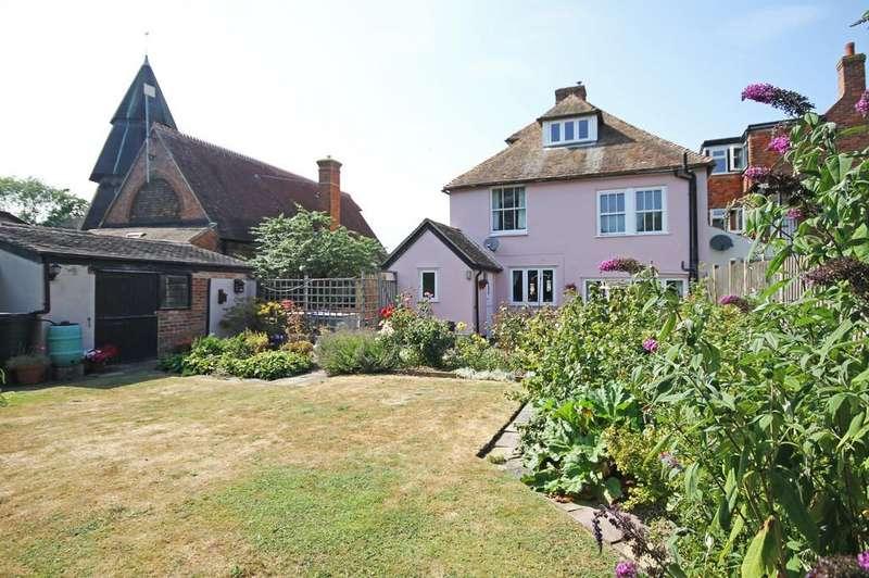 5 Bedrooms House for sale in Brookland Village, Romney Marsh, Kent TN29 9QR