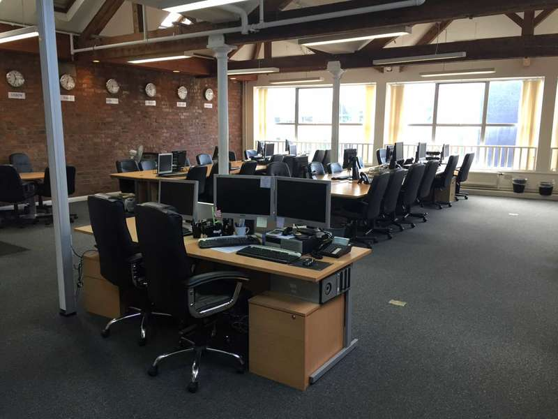 Office Commercial for rent in Citibase, Princess Street, Manchester