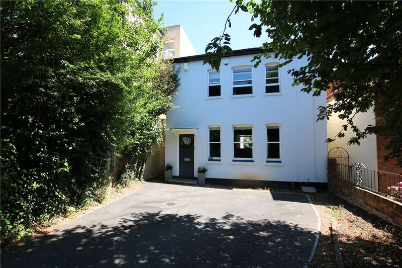 3 Bedrooms Link Detached House for sale in Maitland Road, Reading, Berkshire, RG1