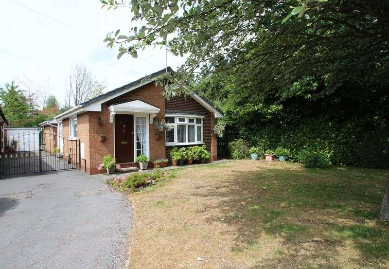 3 Bedrooms Property for sale in Aylsham Close Bredbury, Stockport