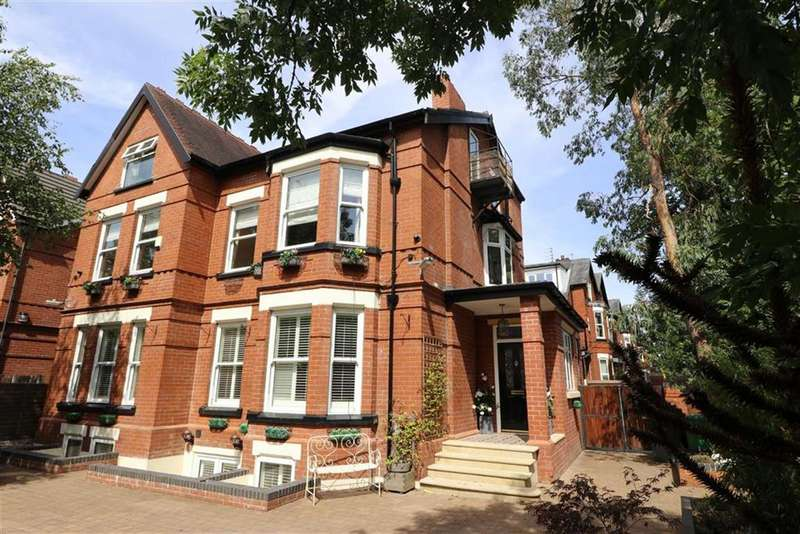 9 Bedrooms Detached House for sale in Wilbraham Road, Chorlton, Manchester, M21