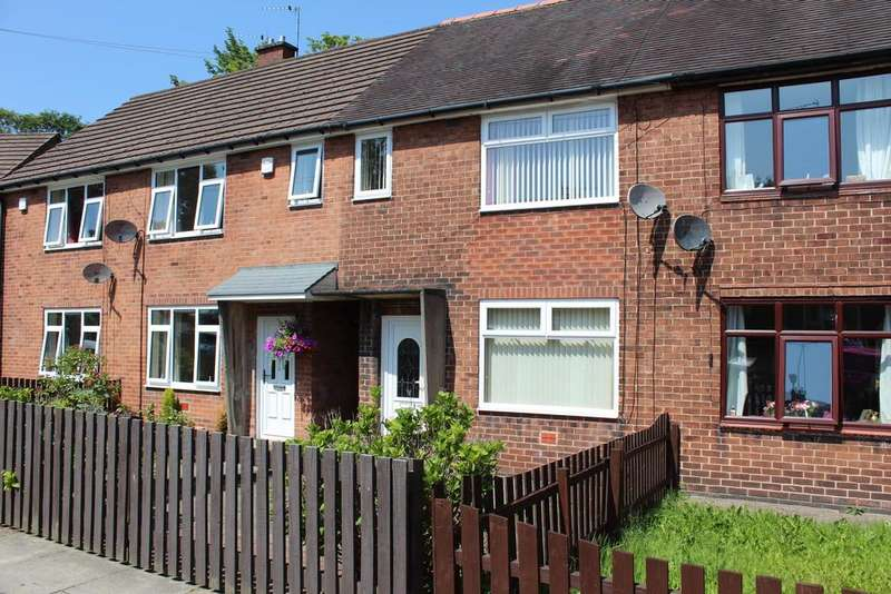 3 Bedrooms Terraced House for sale in Whalley Avenue, Littleborough, Greater Manchester