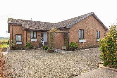 5 Bedrooms Detached House for sale in Brora Lodge, Station Road, Wigtown, Newton Stewart DG8 9DZ