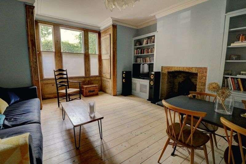 1 Bedroom Property for sale in Amhurst Road, London