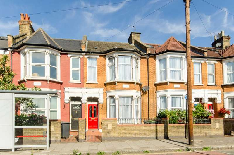 3 Bedrooms House for sale in Black Boy Lane, Tottenham, N15