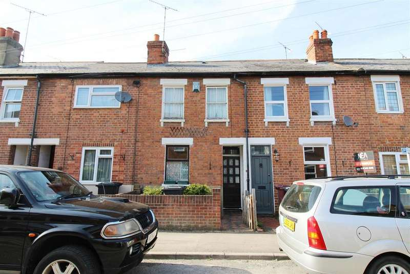 3 Bedrooms Terraced House for sale in South Street, Caversham, Reading