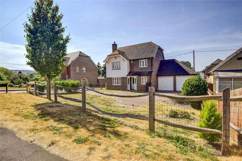 4 Bedrooms Detached House for sale in The Causeway, Petersfield, Hampshire